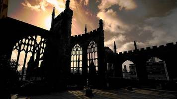Coventry and Warwickshire: Tell us your questions