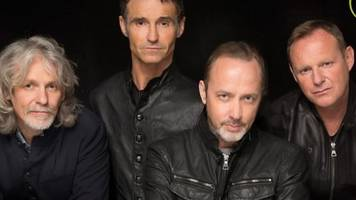 Wet Wet Wet to play Edinburgh Castle
