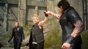 Final Fantasy XV Update Fixes Game's Frustrating 13th Chapter