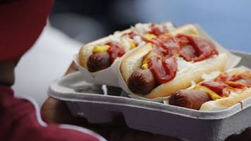 what nathan's famous gets out of being the new official mlb hot dog