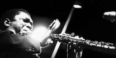 john coltrane documentary <i>chasing trane</i> coming to theaters