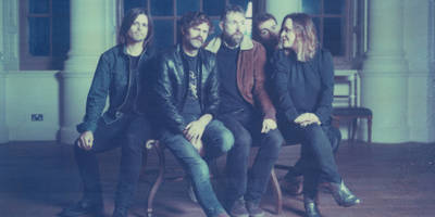"slowdive announce first new album in 22 years, share ""sugar for the pill"" video: watch"