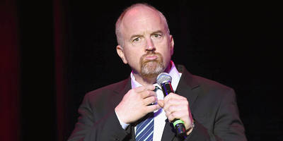 Watch the Trailer for Louis C.K.'s New Netflix Special <i>2017</i>