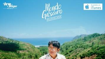 mondo gascaro's debut album rajakelana plans to break into global scene