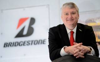 bridgestone will not return to f1 because it won't help tyres become sexy
