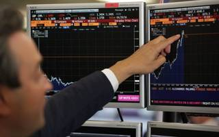 fewer bloomberg terminals but financial data spend rises to record $27bn