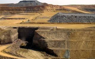 iron ore miner vale appoints a new chief exec