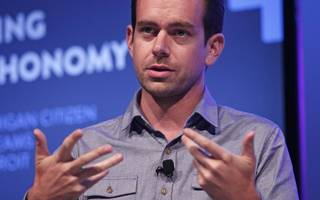 Jack Dorsey's payments company Square is launching in the UK