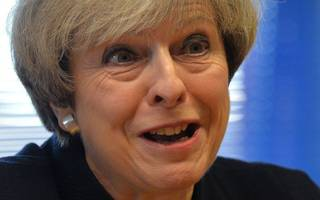 may under fire for ignoring brexit concerns from lords committees