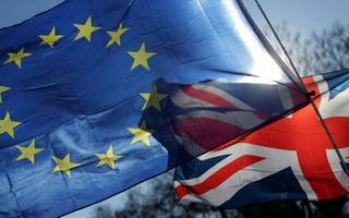 two-thirds of financial firms still staying shtum on brexit