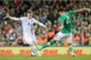 cyrus christie and alex pearce play full 90 minutes for ireland