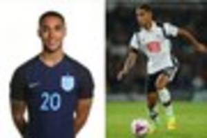 derby county starlet helps england to four nations glory in...