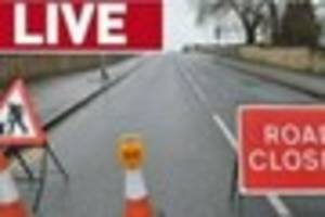 Live rush hour traffic, travel and news updates for Hull and East...