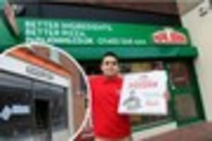 Papa John's to open takeaway in Holderness Road, Hull