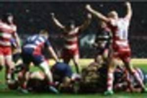 gloucester 'galvanised' by events that saw laurie fisher leave...