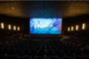 where to watch films in nottingham in imax 3d for just £3