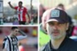 Devonlive sport: Latest news, rumours and build-up from across...