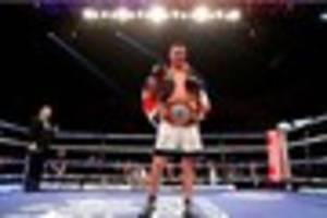 "tommy langford column: ""the atmosphere will be electric!&quo..."