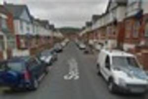 Police appeal for witnesses after father and baby evacuated from...