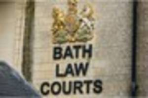 Twerton man jailed for harassing woman, obstructing policeman and...
