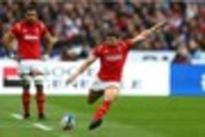 Bath Rugby reportedly make move to sign Wales and Toulon star...