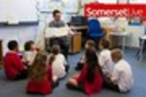 More than 300 jobs in education and teaching in Somerset - here...