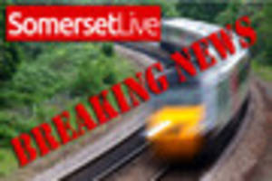 person killed by train at nailsea and backwell - services...