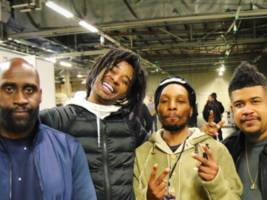 "Danny Brown Comes Clean, Takes Credit For Dave Chappelle's Wild Detroit Story: ""Momma I Made It!"""