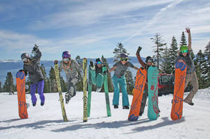 Coalition Snow is on a mission to makes snowsports more inclusive with YOUth Line