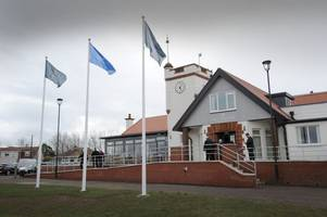 community complaints after no extra parking spaces allocated for new £1.9m clubhouse at troon links