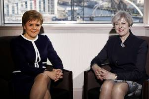 snp should focus more on the day job, and less on tearing the uk apart