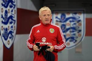 scotland boss gordon strachan believes england can be beaten if his players show slovenia victory form