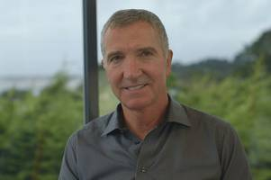 swansea city are too nice and face relegation from the premier league, warns pundit graeme souness