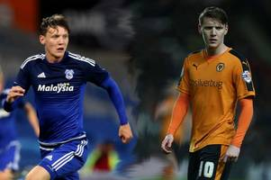 what's become of cardiff city starlet joe mason since his £3million move? a wolves pundit explains his struggles
