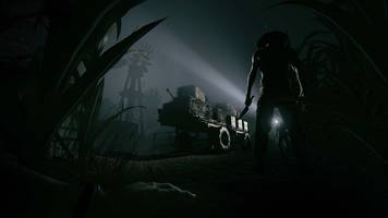 Outlast 2 isn't banned in Australia after all