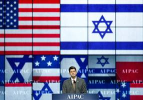 aipac renews focus on two-state solution, tries to shore up democratic support