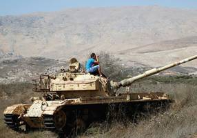 A new drift in Syrian-Israeli conflict?