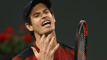 Davis Cup: Andy Murray will miss Great Britain's quarter-final against France