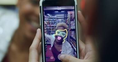 Facebook Introduces Snapchat-Like Stories and New Camera Effects