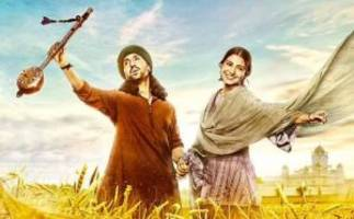 Phillauri Experiences A Usual Monday Drop | Day 4 At The Box Office