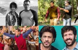 Salman Khan's Tubelight Is Already Proving To Be A HIT Even Before The Release!