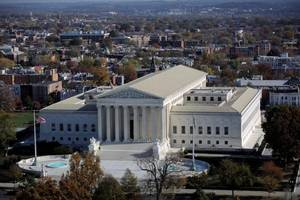 Supreme Court Rules for Texas Death Row Inmate Over IQ Claim