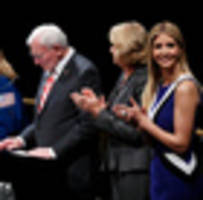 ivanka trump once encouraged women to state their job titles. now she won't share hers