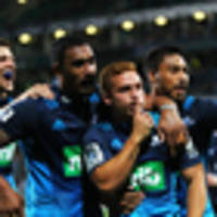 rugby: why blues must cash in against force