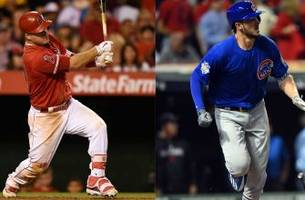 each mlb team's top mvp candidate for the 2017 season