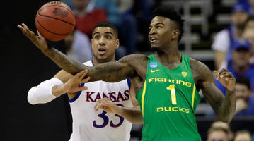 The inside story of how Oregon reached the Final Four despite Chris Boucher's injury