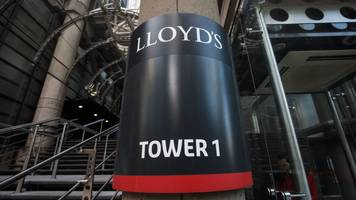 Insurer Lloyd's of London 'to open Brussels office', say reports