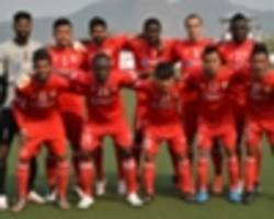 Indian Football: Why Aizawl FC cannot be part of the new Premier Division