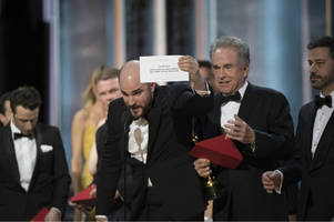 after best picture debacle, academy has new plan to prevent more oscars mix-ups