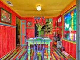 california rainbow home is up for sale